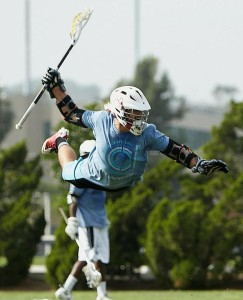 Tom Lax Flying