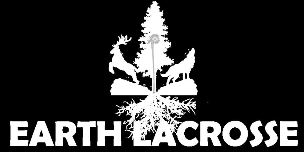 Earth Lacrosse BIG WORDS